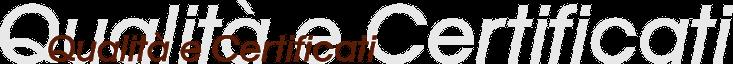 pavimenti in legno - parquet di qualità certificata