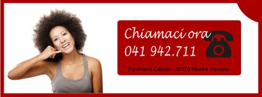 Cabbia Parquet - Chiama ora